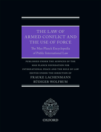 Law of Armed Conflict and the Use of Force