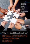 Oxford Handbook of Mutual, Co-Operative, and Co-Owned Business