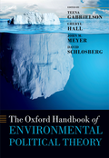 Oxford Handbook of Environmental Political Theory