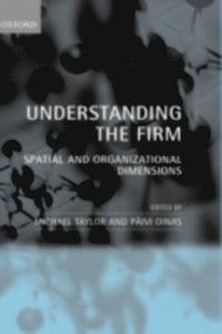 Understanding the Firm