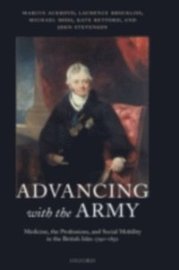 Advancing with the Army