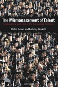 Mismanagement of Talent