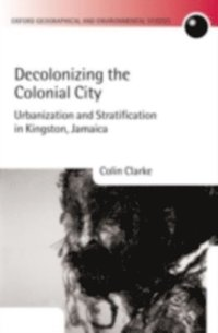 Decolonizing the Colonial City