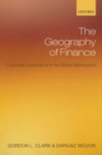 Geography of Finance