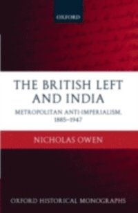 British Left and India