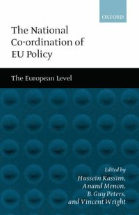 National Co-ordination of EU Policy