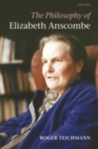 Philosophy of Elizabeth Anscombe
