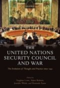 United Nations Security Council and War