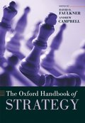 Oxford Handbook of Strategy
