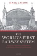 World's First Railway System