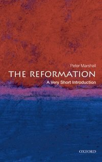 Reformation: A Very Short Introduction