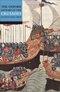 Oxford History of the Crusades