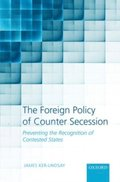 Foreign Policy of Counter Secession