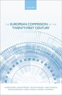 European Commission of the Twenty-First Century