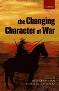 Changing Character of War