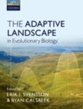 Adaptive Landscape in Evolutionary Biology