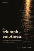 Triumph of Emptiness
