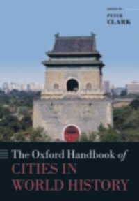 Oxford Handbook of Cities in World History