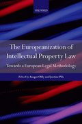 Europeanization of Intellectual Property Law