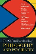 Oxford Handbook of Philosophy and Psychiatry