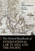 Oxford Handbook of International Law in Asia and the Pacific