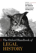 Oxford Handbook of Legal History