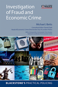 Investigation of Fraud and Economic Crime
