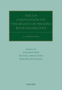 UN Convention on the Rights of Persons with Disabilities