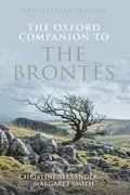 Oxford Companion to the Brontes