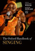Oxford Handbook of Singing