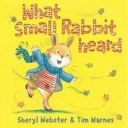 What Small Rabbit Heard