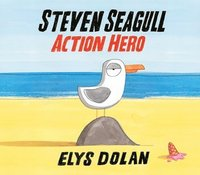 Steven Seagull Action Hero