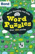 Bond Brain Training: Word Puzzles