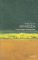 Spinoza: A Very Short Introduction