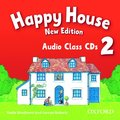 Happy House 2: Audio CD (British English)