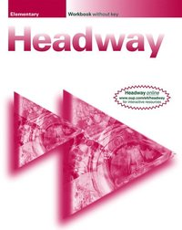 New Headway: Elementary: Workbook (without Key)