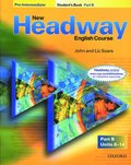 New Headway: Pre-Intermediate: Student's Book B
