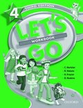 Let's Go: 4: Workbook