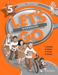 Let's Go: 5: Workbook