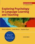 Exploring Psychology in Language Learning and Teaching
