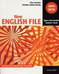 New English File: Upper-Intermediate: Student's Book