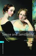 Oxford Bookworms Library: Level 5:: Sense and Sensibility