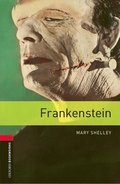Oxford Bookworms Library: Level 3:: Frankenstein audio pack