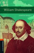 Oxford Bookworms Library: Level 2:: William Shakespeare Audio Pack