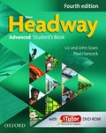 New Headway: Advanced C1: Student's Book and iTutor Pack