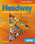 New Headway: Pre-Intermediate Fourth Edition: Student's Book