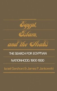 Egypt, Islam, and the Arabs