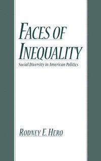 Faces of Inequality