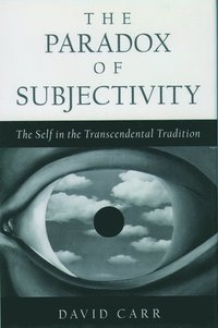 The Paradox of Subjectivity