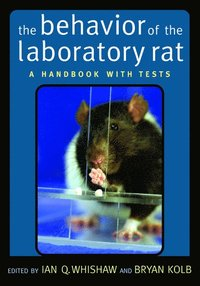 The Behavior of the Laboratory Rat